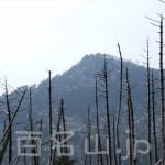 八経ヶ岳32