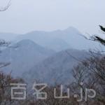 八経ヶ岳52