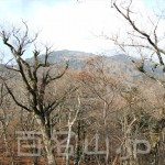 八経ヶ岳20