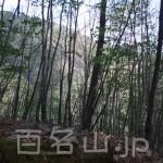 光岳15-2日目