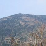 八経ヶ岳17