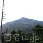 八経ヶ岳35