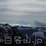 光岳89-3日目