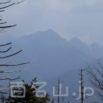 八経ヶ岳51