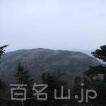 八経ヶ岳41