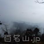 八経ヶ岳24
