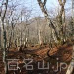 八経ヶ岳19