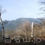 八経ヶ岳16